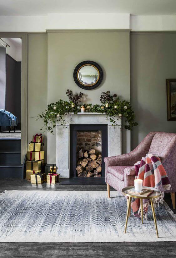Verity's Quick Christmas Interiors Tips