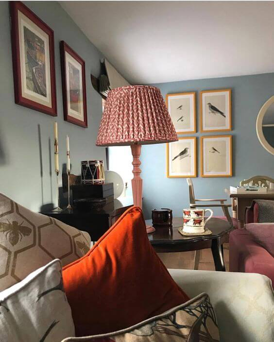 Living Coral – Pantone Colour of the year 2019