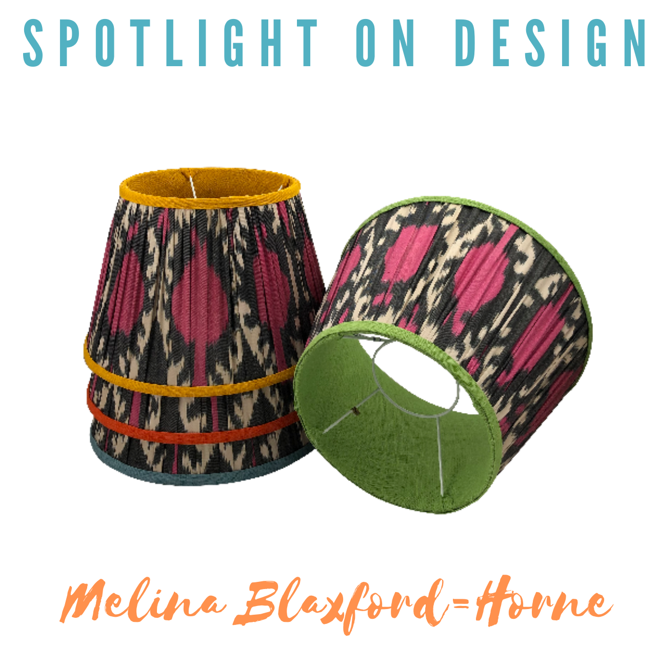 Spotlight on Design: Melina Blaxland-Horne of Melodi Horne